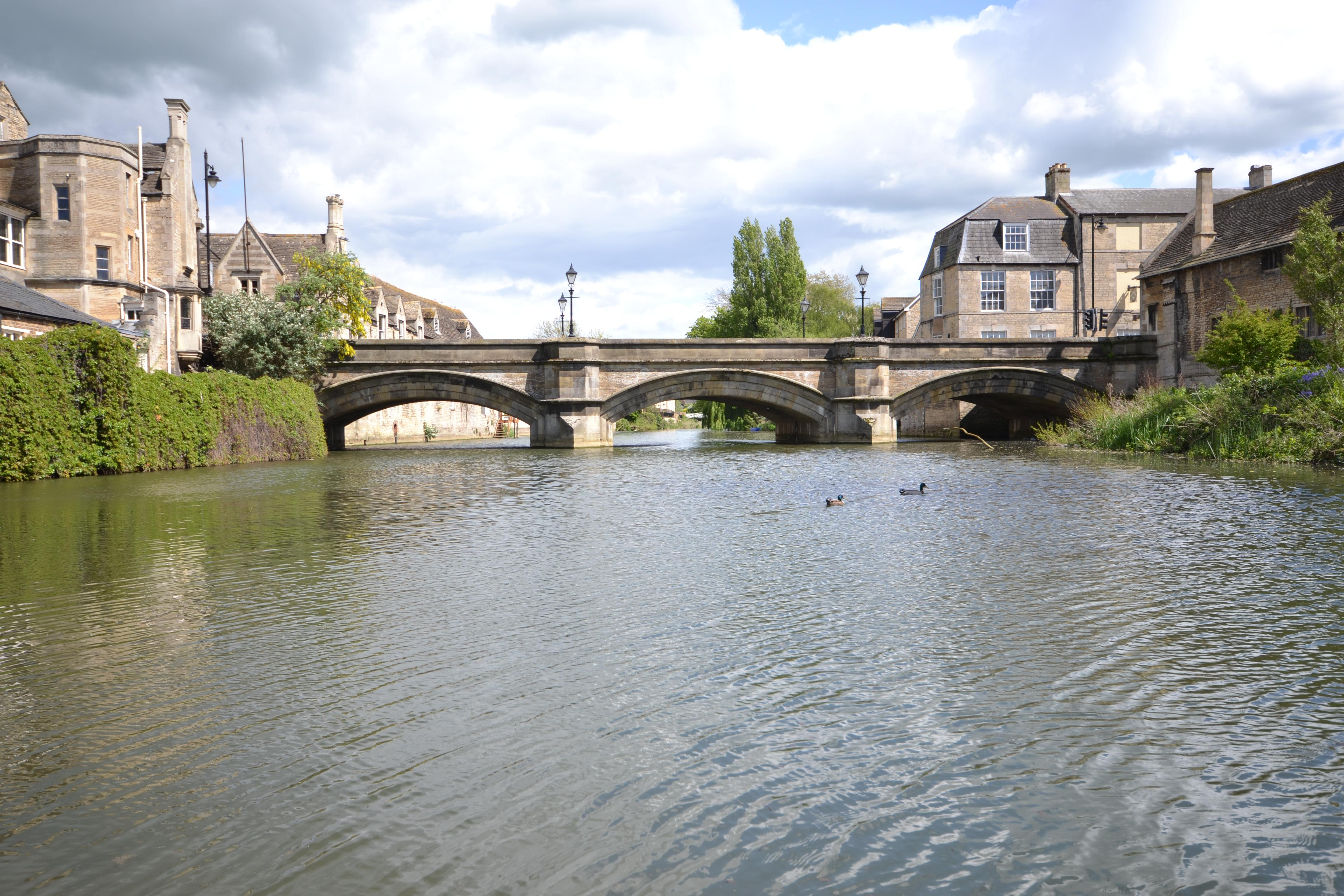 Stamford Named In Telegraphs Top Ten 'Super Towns'