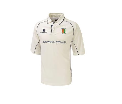 Sowden Wallis Proud Sponsors of Stamford Town Cricket Club