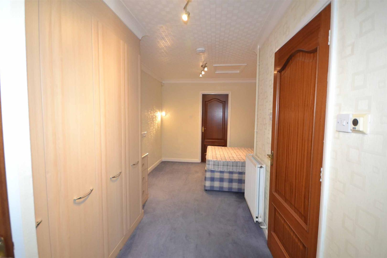 1 Bedroom Apartment -