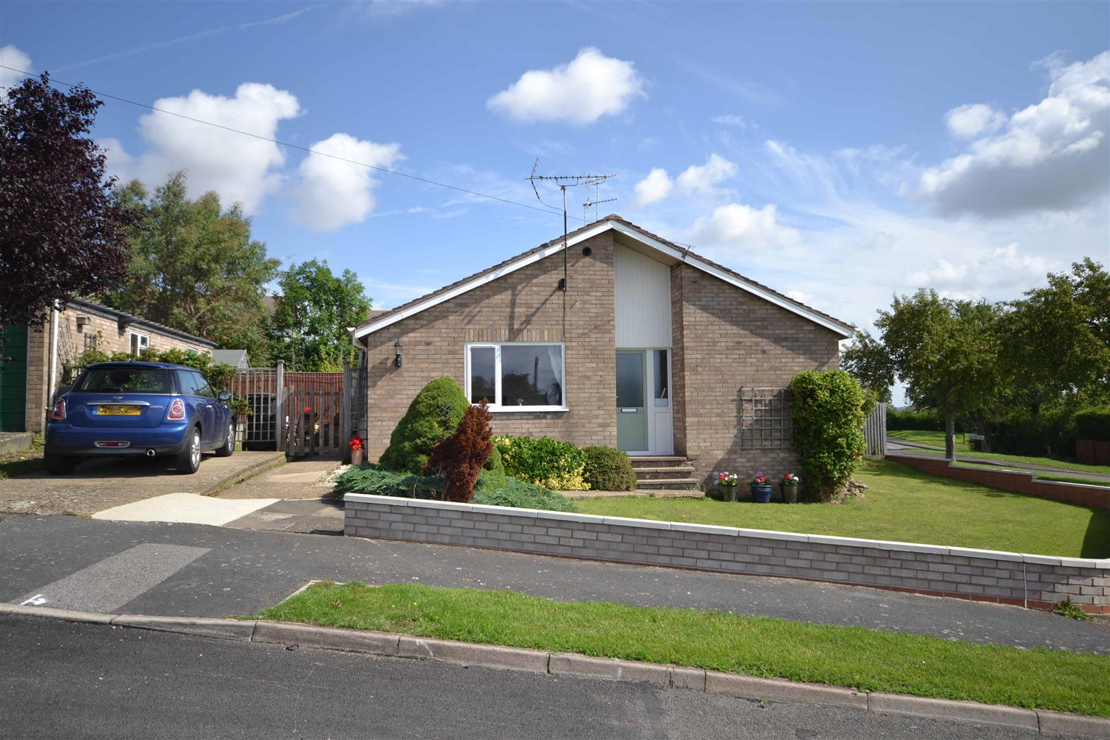 3 Bedroom Bungalow - Semi Detached -