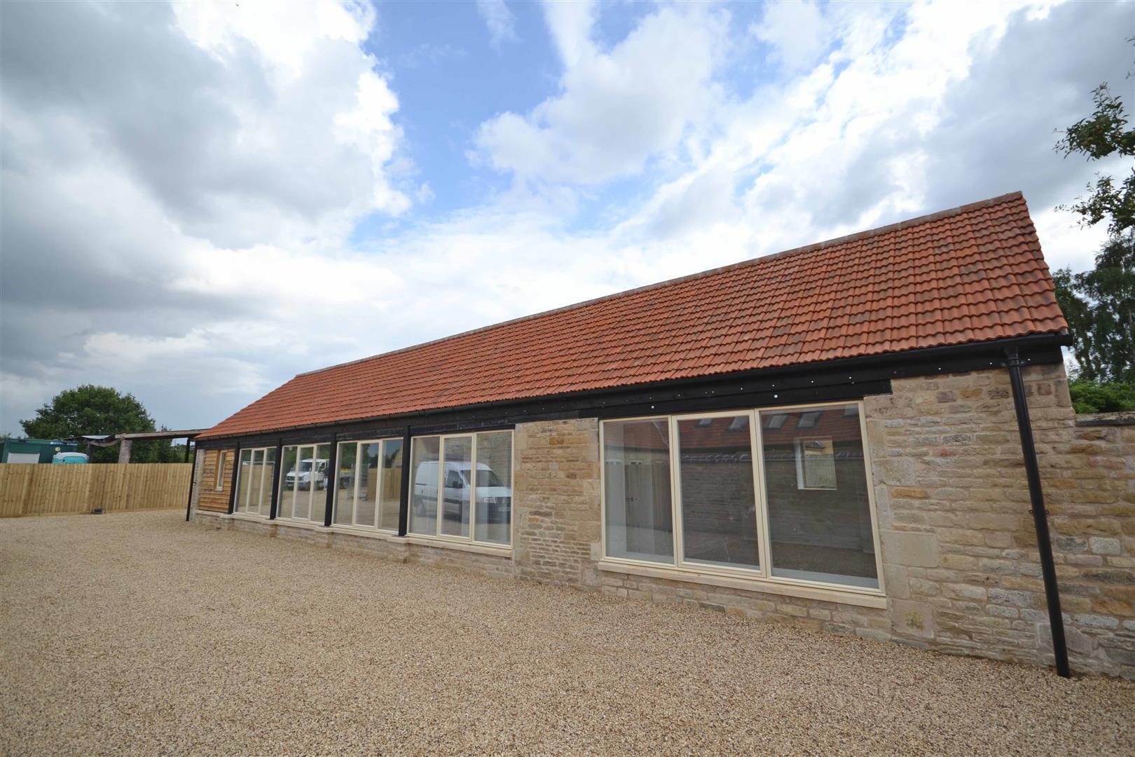 2 Bedroom Barn Conversion -