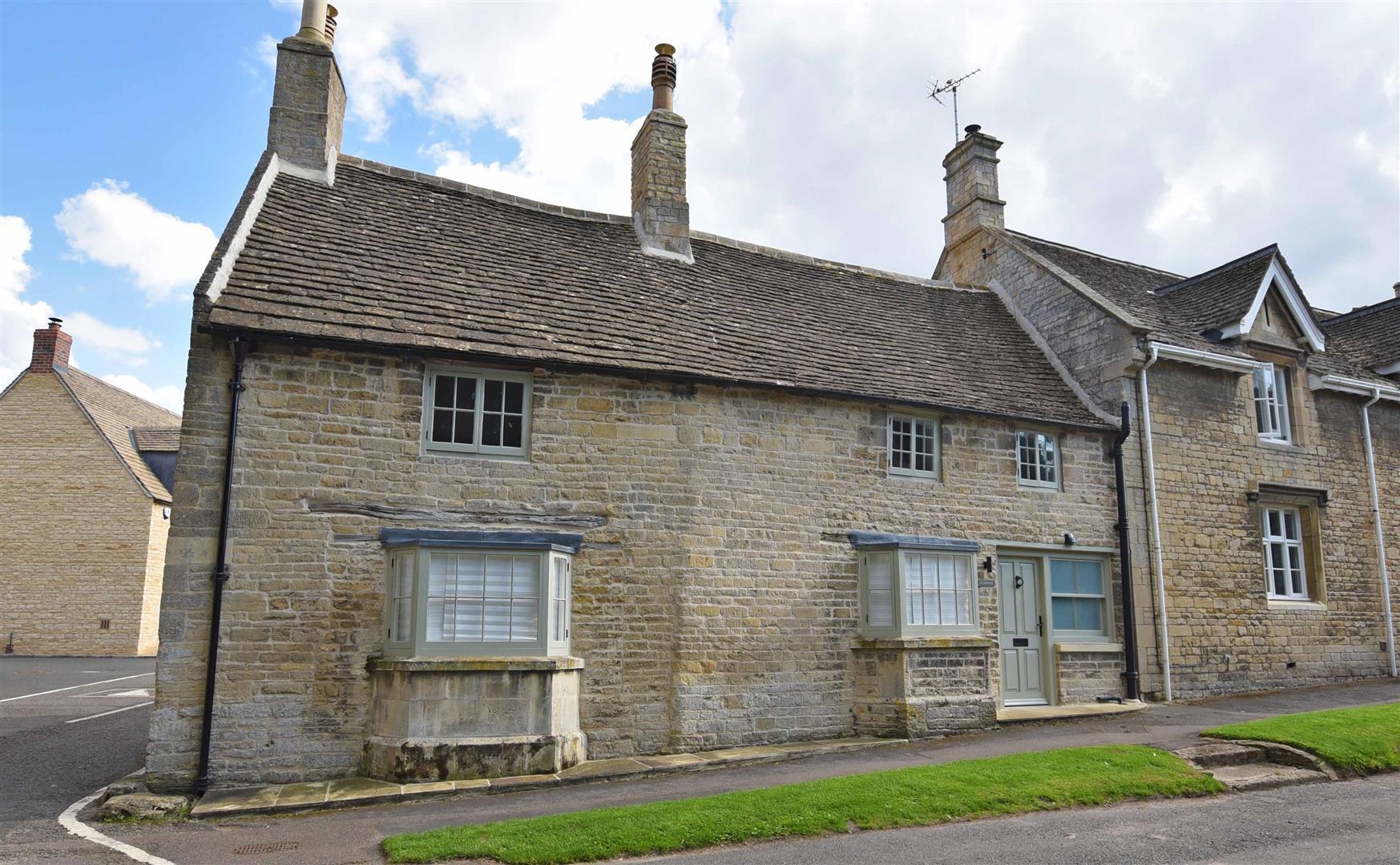3 Bedroom Cottage -
